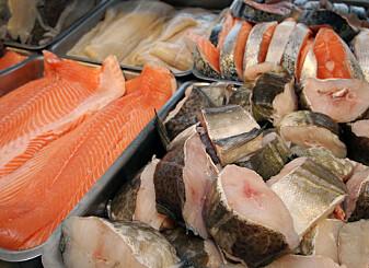 Hva vet du om kvalitet på sjømat?
