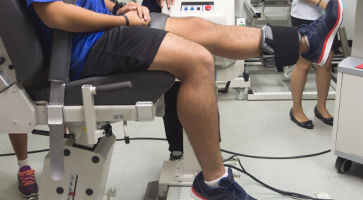 Kortvarige, intensive treningsøkter ga stor helseeffekt