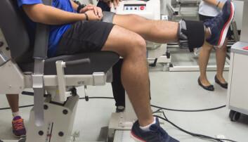 Kortevarige, intensive treningsøkter ga stor helseeffekt