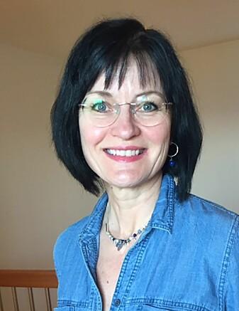 Emmy Elizabeth Langøy. (Foto: Privat)