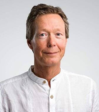 Kåre S. Olafsen er forsker og psykologspesialist i Regionsenter for barn og unges psykiske helse (RBUP).