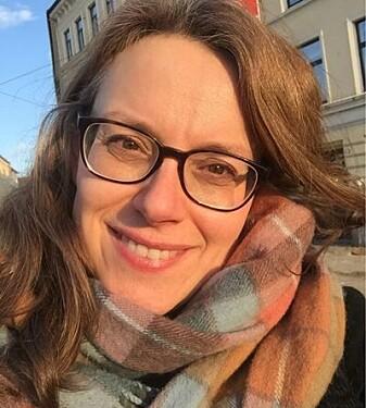 Selv med enkle tiltak kan mange utrente komme i betydelig bedre form, viser en doktoravhandling som Cathrine Pedersen ved Norges idrettshøgskole står bak. (Foto: privat)