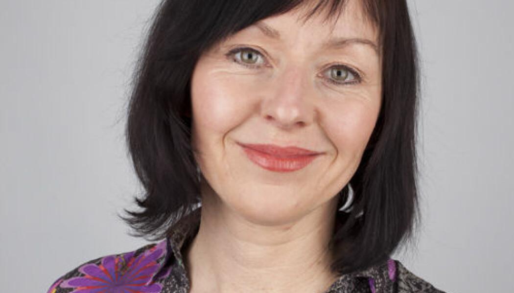 Ragnhild Bang Nes, lykkeforsker