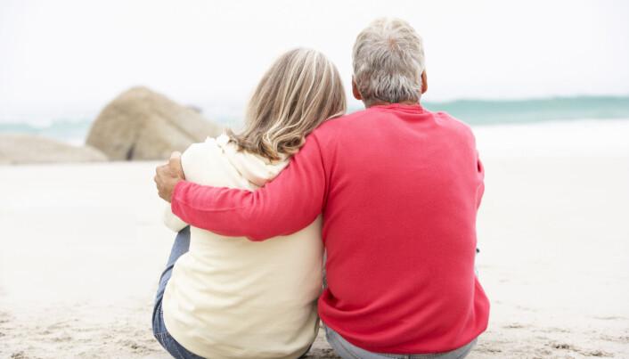 Vi har de siste årene fått et mer fleksibelt pensjonssystem. Samtidig har vi fått økt personlig ansvar for vår egen pensjon. I dag kan de fleste pensjonere seg som de vil, etter fylte 62 år. Du kan kombinere jobb og pensjonsuttak slik du selv ønsker. Samtidig vil det for folk med helse til det, lønne seg å jobbe flest mulig år også etter fylte 62 år og ikke ta ut pensjon. Jobb gjerne til du er 67 år eller enda lenger. (Foto: Colourbox)