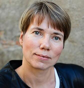 Anne Skevik Grødem er pensjonsforsker hos Institutt for samfunnsforskning (ISF). (Foto: OsloMet)