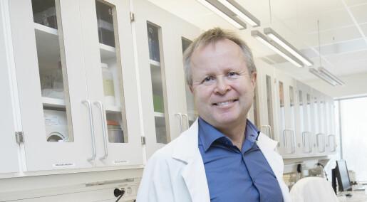 Professor Torbjørn Omland får pris for hjerteforskning