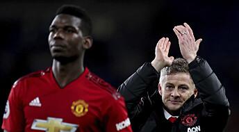 Britisk sportsforsker: Derfor blir Manchester United gode med Solskjær