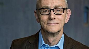 Jan Fridthjof Bernt ønsker eksternt flertall i universitetsstyrene