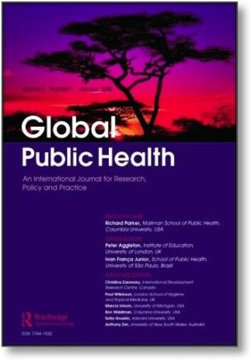 Siste nummer av tidsskriftet Global Public Health er viet framveksten av asiatiske tobakkselskaper.