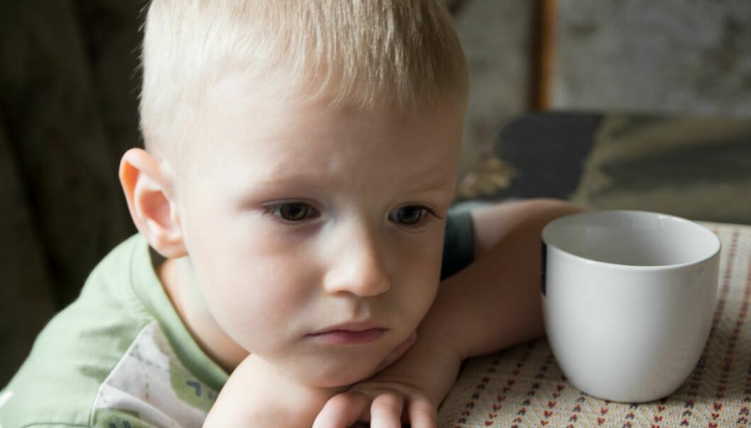 I noen tilfeller får ikke barn alle voksentennene sine. Det kalles agenesi. For mange gir dette redusert livskvalitet og gjør dem til «evige pasienter».  (Illustrasjonsfoto: Colourbox)