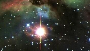 Big Bang: Dette ville du opplevd hvis du hadde vært der da universet ble til