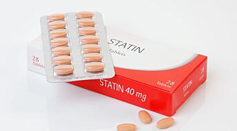 Mediedekningen av kontroversielt legemiddel kan skape forvirring og utrygghet