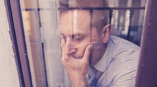 Mener tarmbakterier er koblet til depresjon