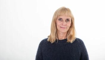 Professor og psykologspesialist Catharina Elisabeth Arfwedson Wang. (Foto: David Jensen)