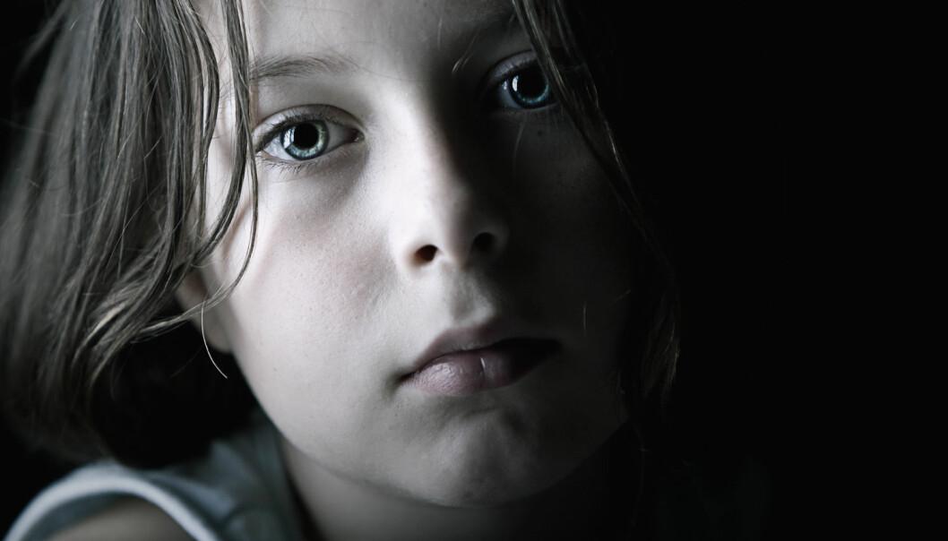 Depresjonslidelser begynner ofte i barndommen eller tenårene. I dag vet vi lite om hva som er effektiv behandling.  (Illustrasjonsfoto: JPagetRFPhotos / Shutterstock / NTB scanpix)