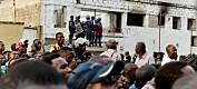 – FNs operasjoner samsvarer ikke med fredsbevaring