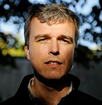 Professor Helge Drange. (Foto: Universitetet i Bergen)