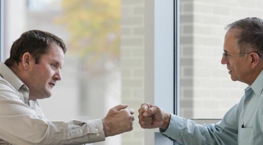 Tilpasset kommunikasjon for voksne pasienter med språkvansker