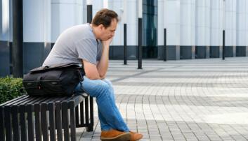 Mellomledere må ofte gjennomføre beslutninger hvor de selv har lite rom for å ta selvstendige vurderinger og avgjørelser.  (Illustrasjonsfoto: Colourbox)