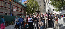 Vil gi småbedrifter flere muligheter på landsbygda i Tsjekkia