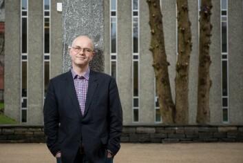 Filosofiprofessor Lars Fr. H. Svendsen mener Onora O´Neill er en nøktern, interessant og relevant filosof. (Foto: Eivind Senneset/UiB)