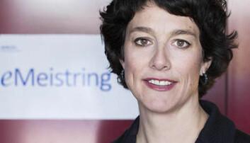 Førsteamanuensis Tine Nordgreen ved Universitetet i Bergen og Haukeland sykehus har forsket på internettbehandling av psykiske lidelser i en årrekke.