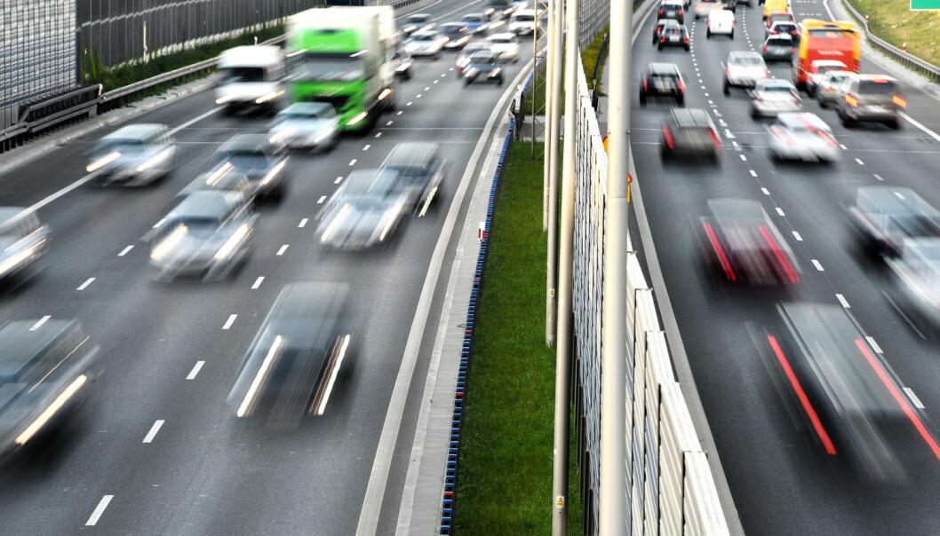 Er det nok lydhørhet overfor forskernes vitenskapelige input i dansk fartspolitikk, eller kjører politikerne sitt eget løp? (Foto: monticello / Shutterstock / NTB scanpix)