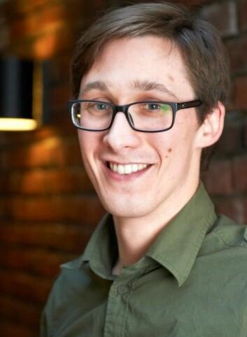 Henning Finseraas er forsker ved Institutt for samfunnsforskning. (Foto: ISF)