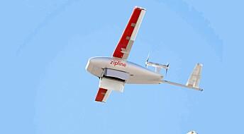 Rwanda er pionerer på medisinsk bruk av droner