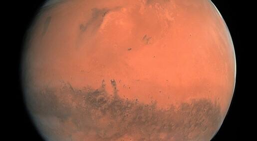 Den kommersielle delen av Mars One er begjært konkurs