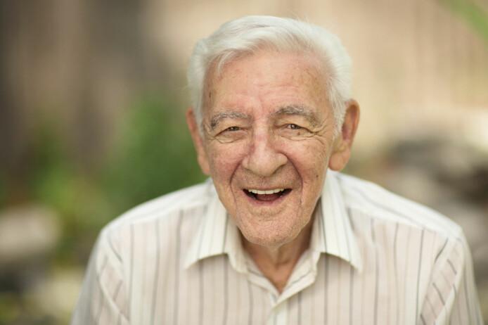 Dagens 50-åringer blir 90 år gamle
