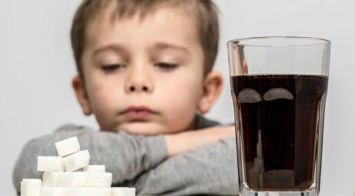 Forskere krangler om sukker