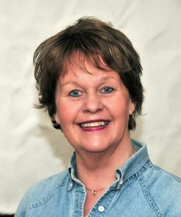 Karin Bjerkestrand er førstelektor ved Universitetet i Stavanger. (Foto: UiS)