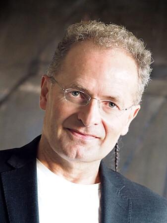 Espen Røysamb. (Foto: UiO)