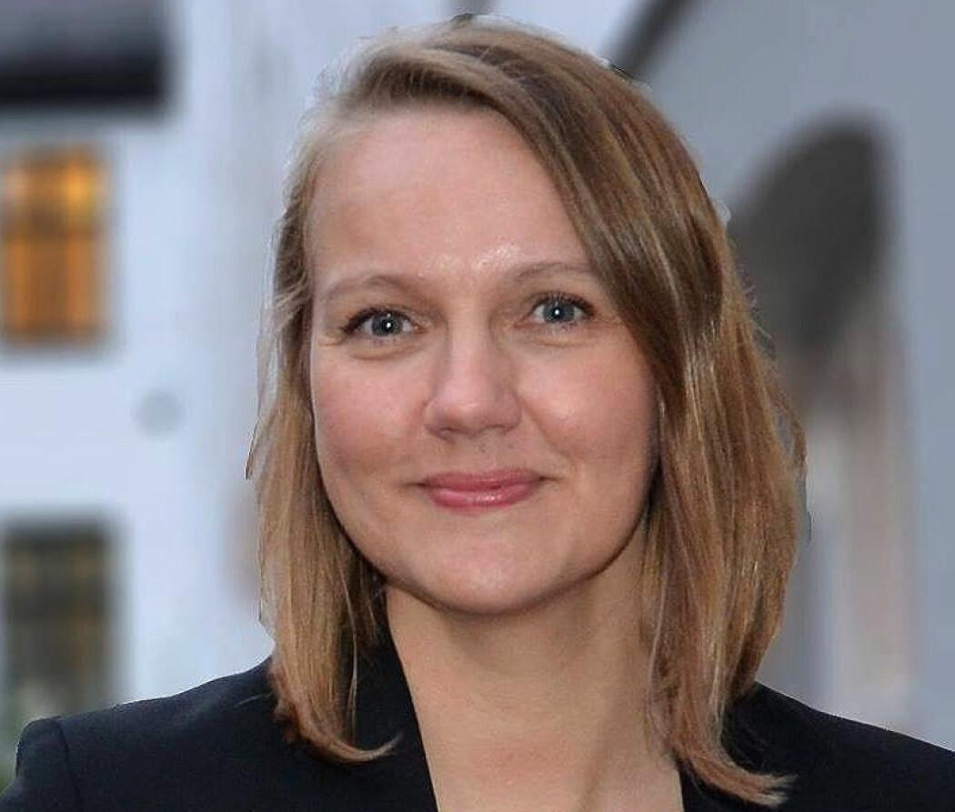 Benedicte Løseth kommer fra en stilling som seksjonssjef innen helse og omsorg i Bergen kommune. (Foto: Asle Bentzen, Bergen Kommune)