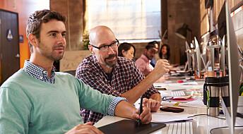 Her er fem utfordringar digitaldirektørar slit med