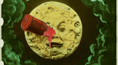Ny utstilling  Hva er så fascinerende med månen  d94cecde71d4c