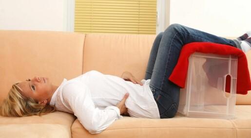 Ryggsmerter koblet til økt risiko for tidlig død