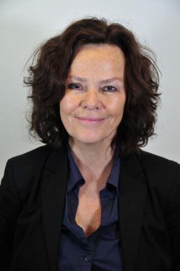 Anne Lise Ellingsæter har ledet utvalgets arbeid med den nye NOU 2017:6 rapporten. (Foto: UIO)