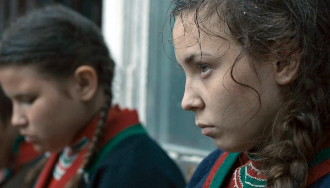 – Samisk film er i vinden som aldri før. Det er først nå at vi kan snakke om en egen samisk filmkultur, sier forsker Monica Mecsei. (Sophia Olsson / Storytelling Media)