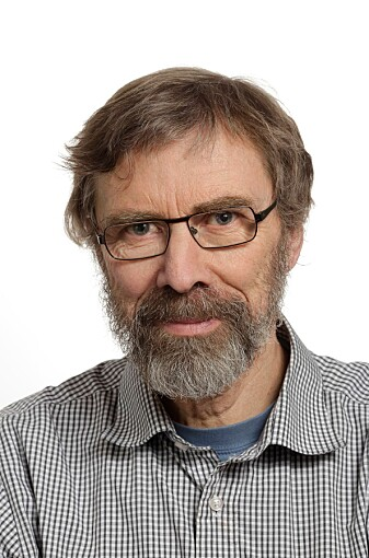 Knut Liestøl er styreleder for Forskningsrådets BALANSE-prosjekt. (Foto: UiO)