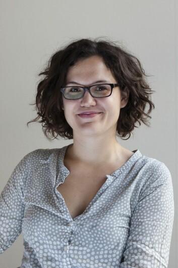 Heidrun Åm er samfunnsviter og forsker ved Institutt for tverrfaglige kulturstudier ved NTNU. Hun mener det gjelder å være forberedt på fremtidens teknologi. Hva vil vi med den? (Foto: NTNU)