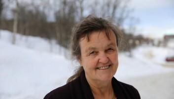 Jusprofessor Hege Brækhus har forsket på kvinne-, familie- og likestillingsrett hele sin karrierere. Hun mener det fortsatt er mye å kjempe for innen likestilling. (Foto: Trude Haugseth Moe)