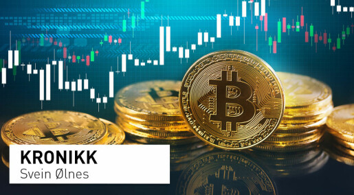 Blokkjedesikring, ikkje bitcoinutvinning!