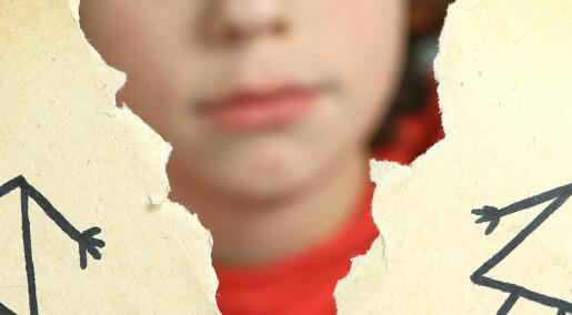 Dagbladet bommer stygt om forskning på skilsmisse