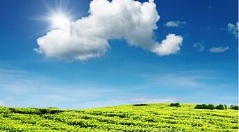– Fremtidens bonde lager kunstgjødsel hjemme på gården