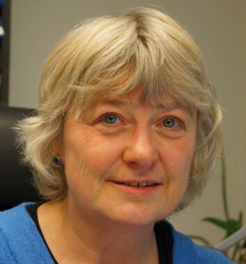 Ellen Brox er seniorforsker ved Norut. (Arkivfoto: Arnfinn Christensen/forskning.no)