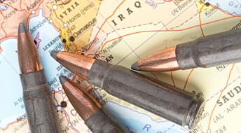 Ny forklaring på kriger og konflikter