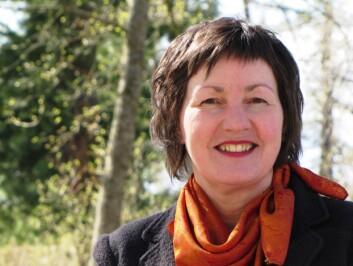 Bente Nordtug er førsteamanuensis i helsevitenskap ved Nord universitet. (Foto: Privat)