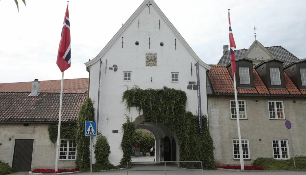 Norsk Folkemuseum er ett av flere museer som blir hyppig besøkt i Norge. (Foto: Lise Åserud / NTB scanpix)